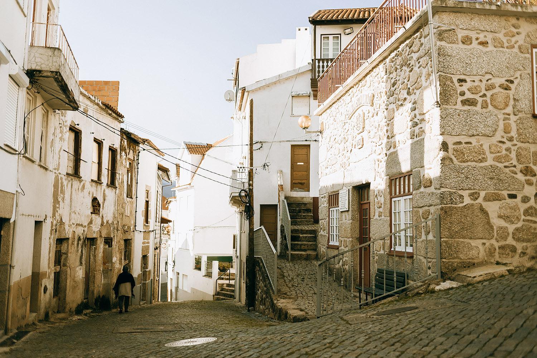 Место силы: горы Серра-да-Эштрела в Португалии Место силы: горы Серра-да-Эштрела в Португалии 26