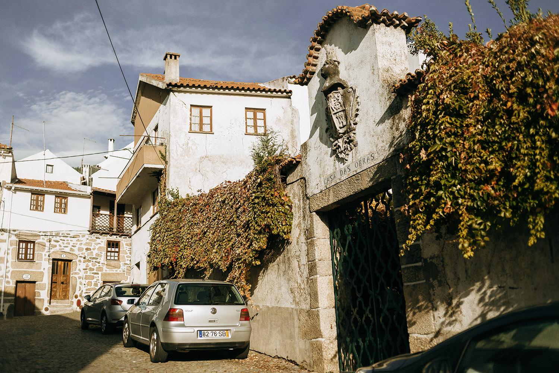 Место силы: горы Серра-да-Эштрела в Португалии Место силы: горы Серра-да-Эштрела в Португалии 27