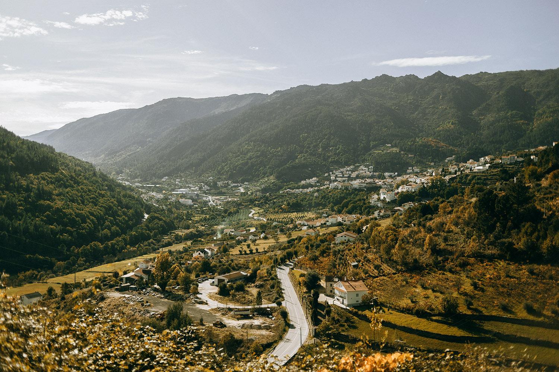 Место силы: горы Серра-да-Эштрела в Португалии Место силы: горы Серра-да-Эштрела в Португалии 3