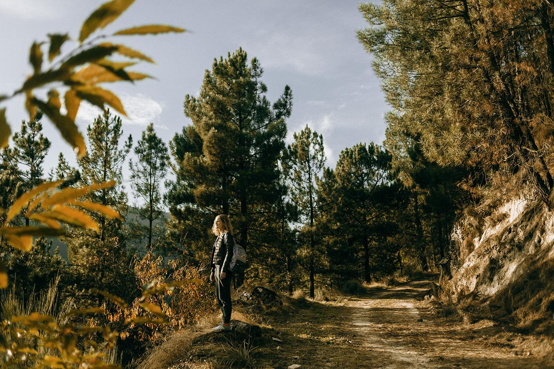 Место силы: горы Серра-да-Эштрела в Португалии Место силы: горы Серра-да-Эштрела в Португалии 30