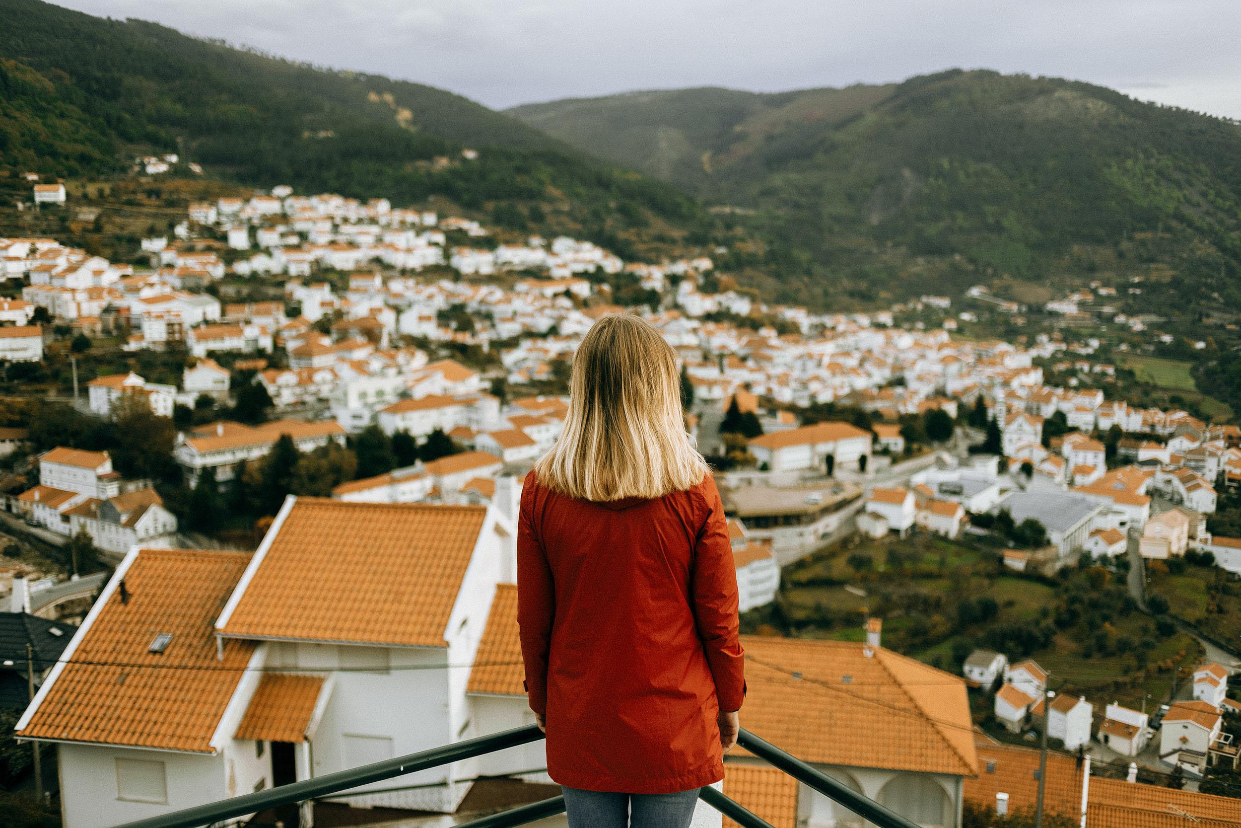 Место силы: горы Серра-да-Эштрела в Португалии Место силы: горы Серра-да-Эштрела в Португалии 31big