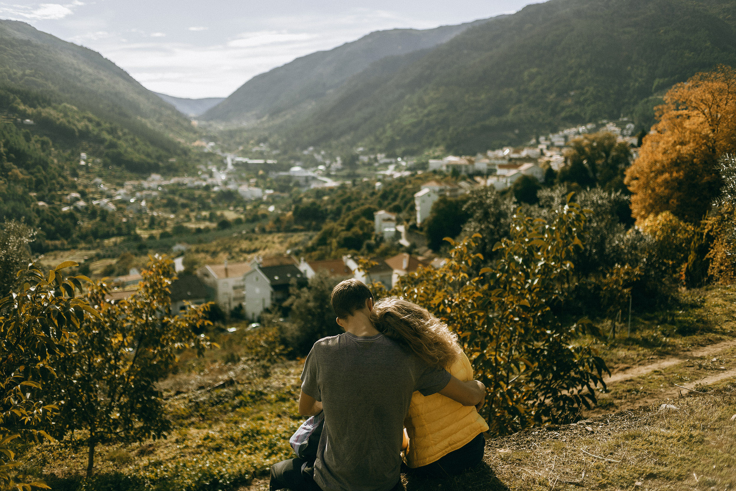 Место силы: горы Серра-да-Эштрела в Португалии Место силы: горы Серра-да-Эштрела в Португалии 6big