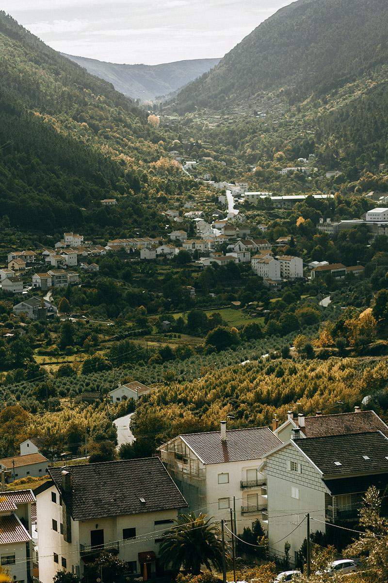 Место силы: горы Серра-да-Эштрела в Португалии Место силы: горы Серра-да-Эштрела в Португалии 7v