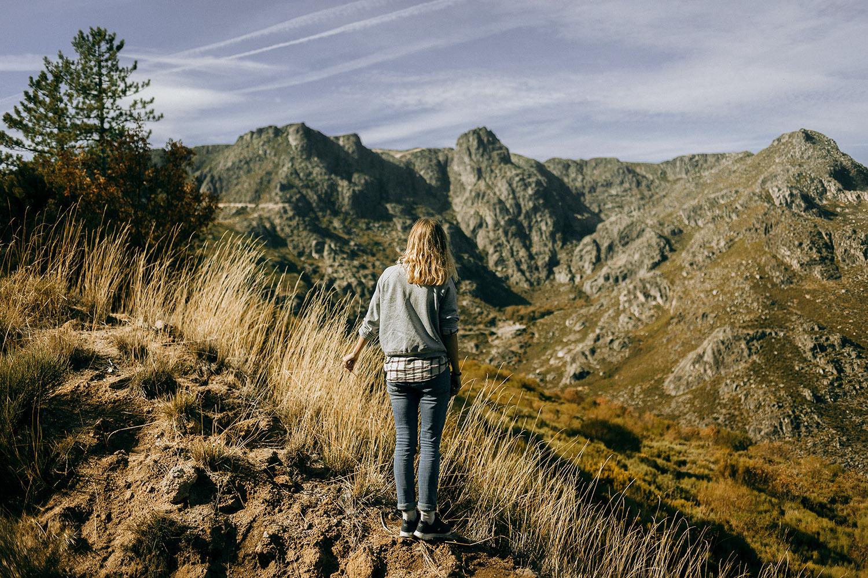 Место силы: горы Серра-да-Эштрела в Португалии Место силы: горы Серра-да-Эштрела в Португалии 9