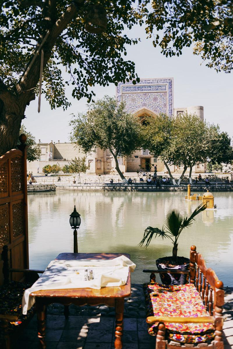 5 причин включить Узбекистан в свой список «must visit» 5 причин включить Узбекистан в свой список «must visit» 10vert