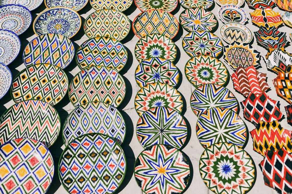 5 причин включить Узбекистан в свой список «must visit» 5 причин включить Узбекистан в свой список «must visit» 19