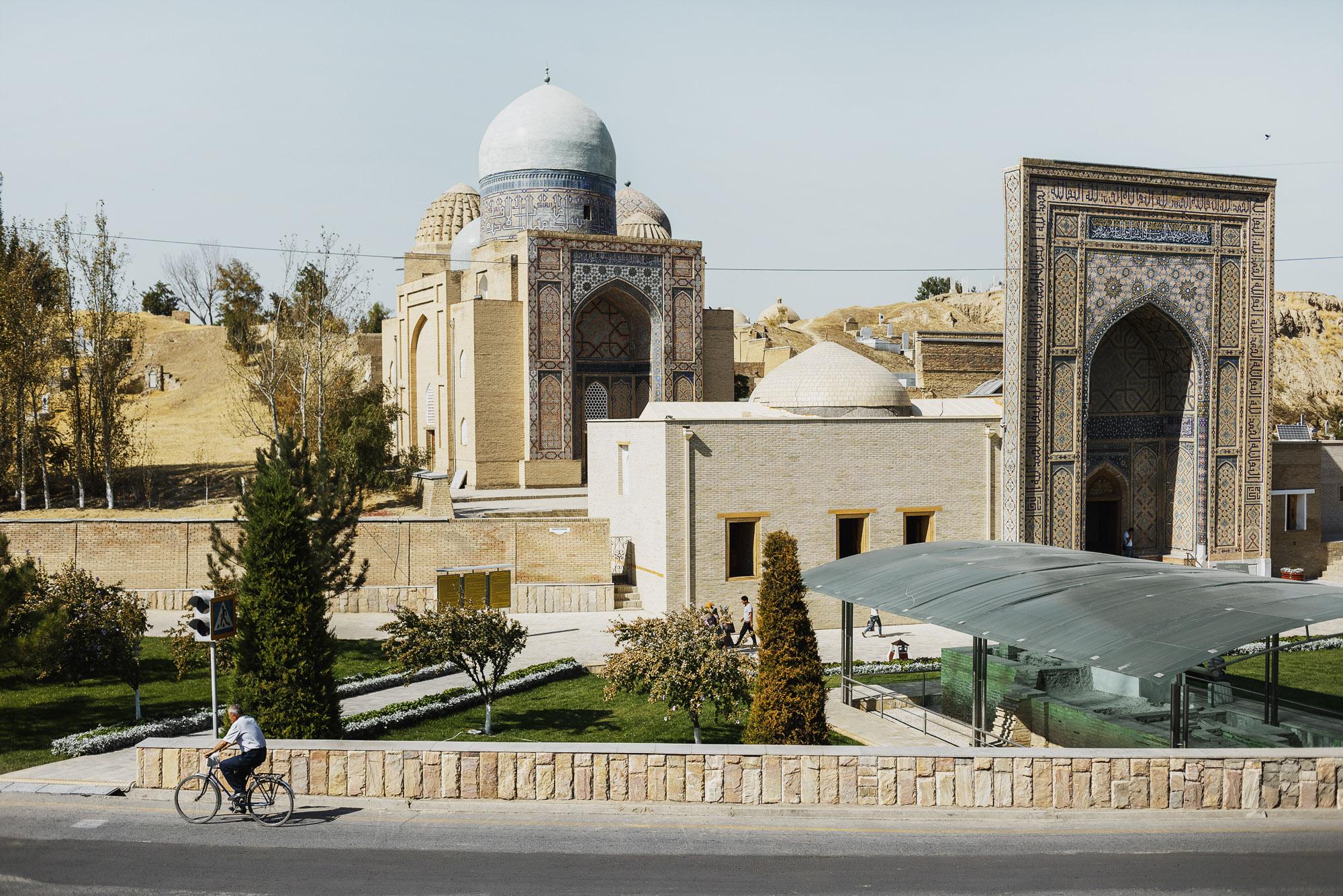 5 причин включить Узбекистан в свой список «must visit» 5 причин включить Узбекистан в свой список «must visit» 1big