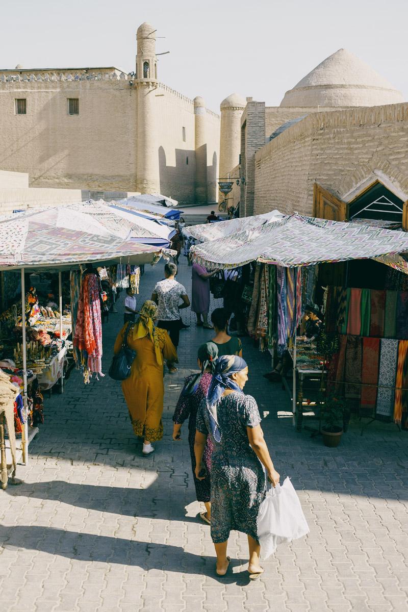5 причин включить Узбекистан в свой список «must visit» 5 причин включить Узбекистан в свой список «must visit» 20v