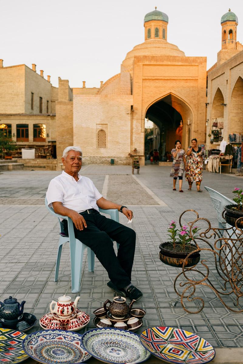 5 причин включить Узбекистан в свой список «must visit» 5 причин включить Узбекистан в свой список «must visit» 23v