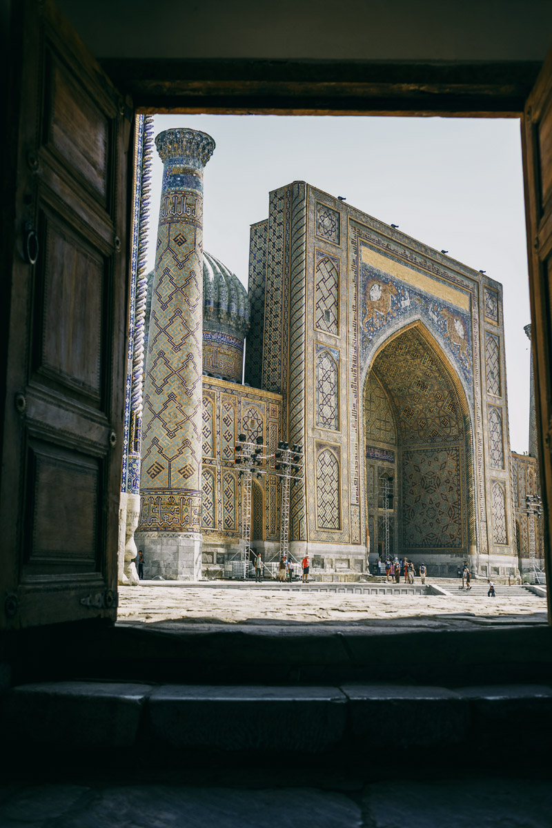5 причин включить Узбекистан в свой список «must visit» 5 причин включить Узбекистан в свой список «must visit» 6vert