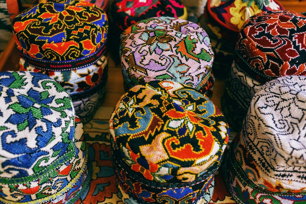 5 причин включить Узбекистан в свой список «must visit» 5 причин включить Узбекистан в свой список «must visit» 8