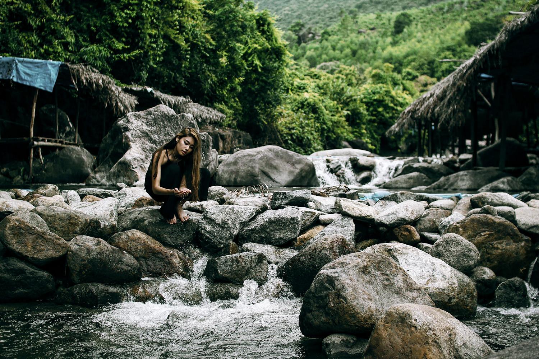 8 крутых природных мест Вьетнама 8 крутых природных мест Вьетнама suoi