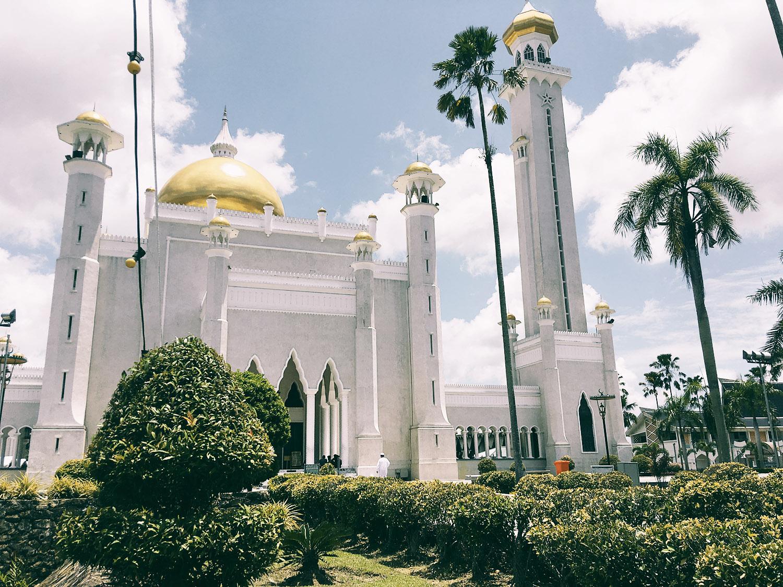 Бруней Едем в Бруней IMG 7992