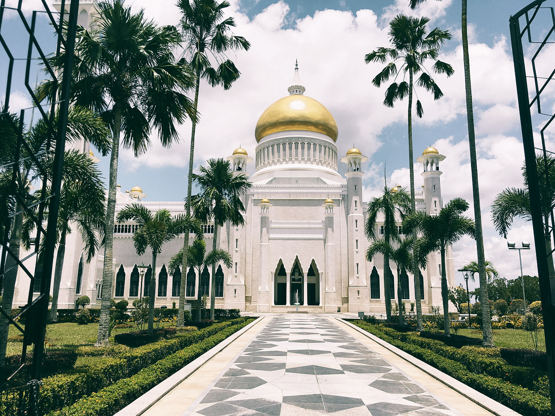 Бруней Едем в Бруней IMG 8001