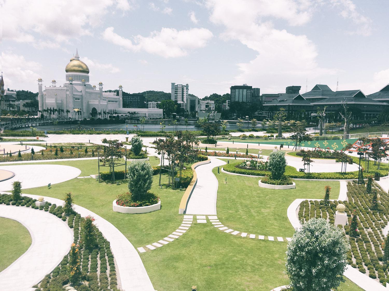 Бруней Едем в Бруней IMG 8013