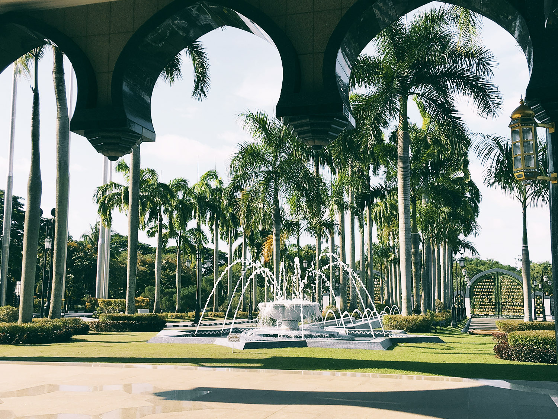 Бруней Едем в Бруней IMG 8078