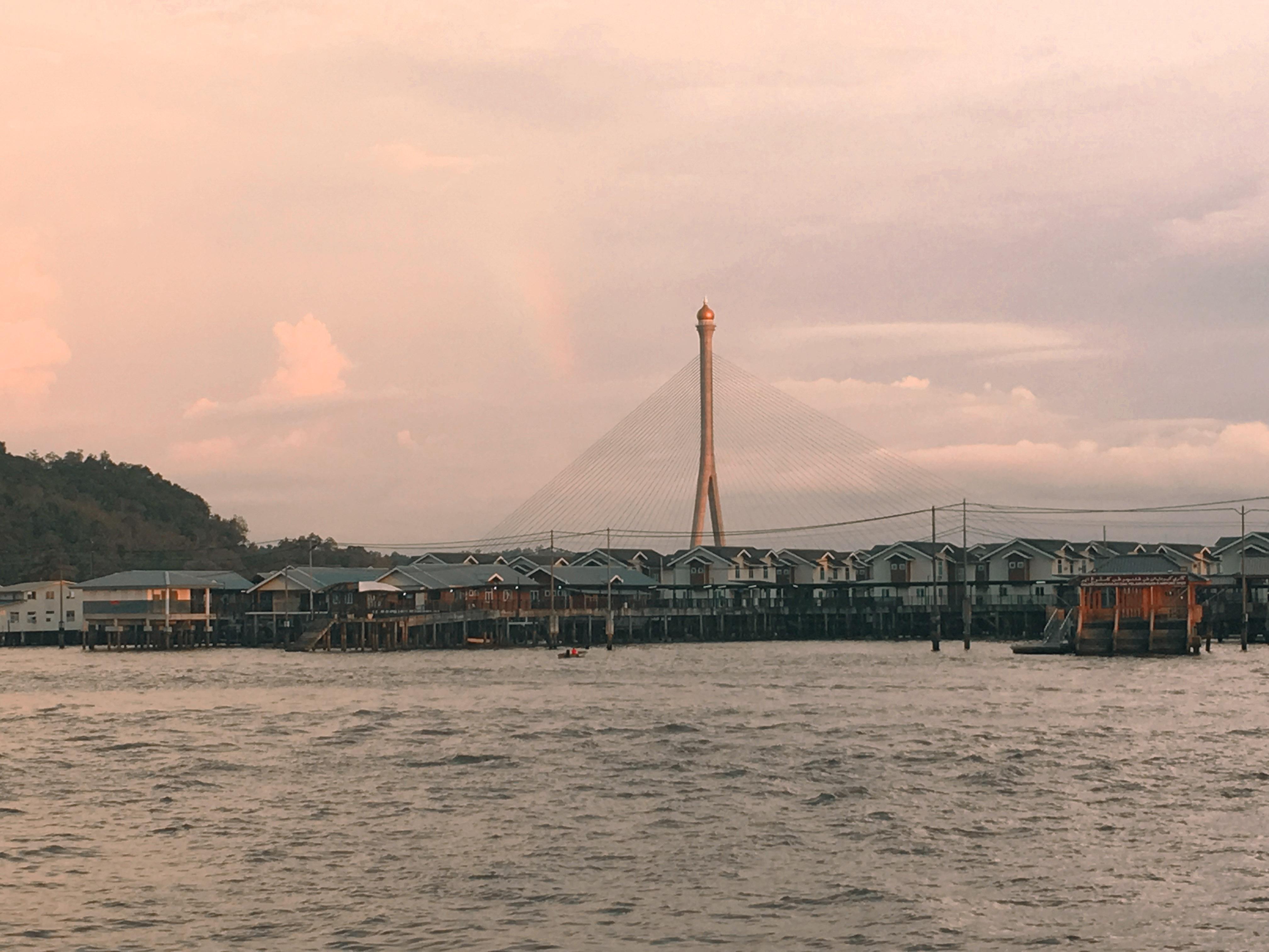 Бруней Едем в Бруней IMG 8120