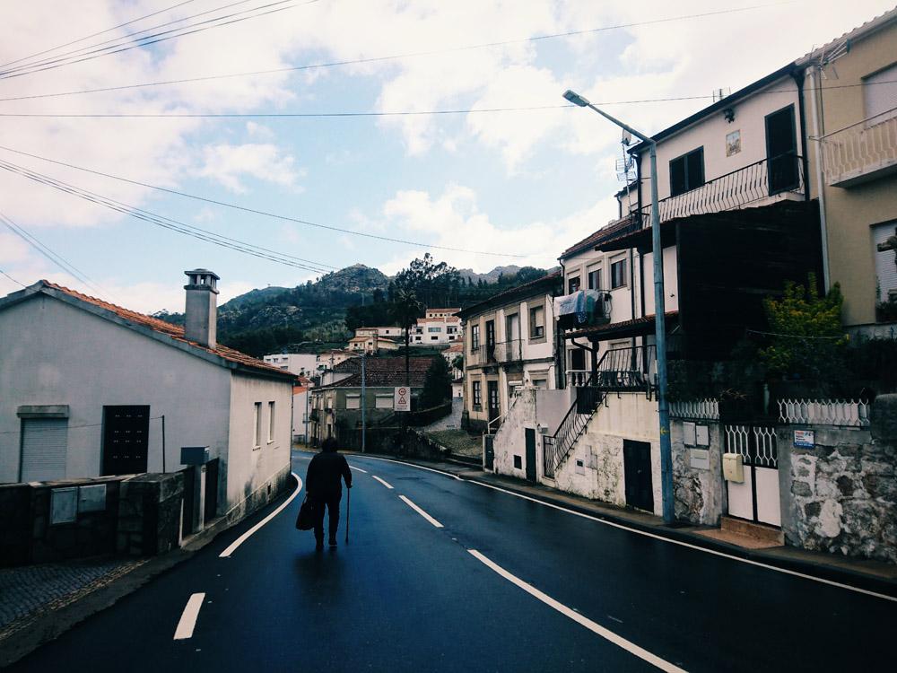 Камино-де-Сантьяго: Идем главным пешеходным маршрутом Португалии Камино-де-Сантьяго: Идем главным пешеходным маршрутом Португалии 2018 05 14 2008