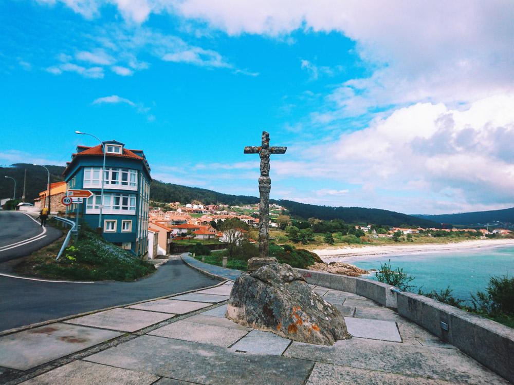 Камино-де-Сантьяго: Идем главным пешеходным маршрутом Португалии Камино-де-Сантьяго: Идем главным пешеходным маршрутом Португалии 2018 05 22 2005