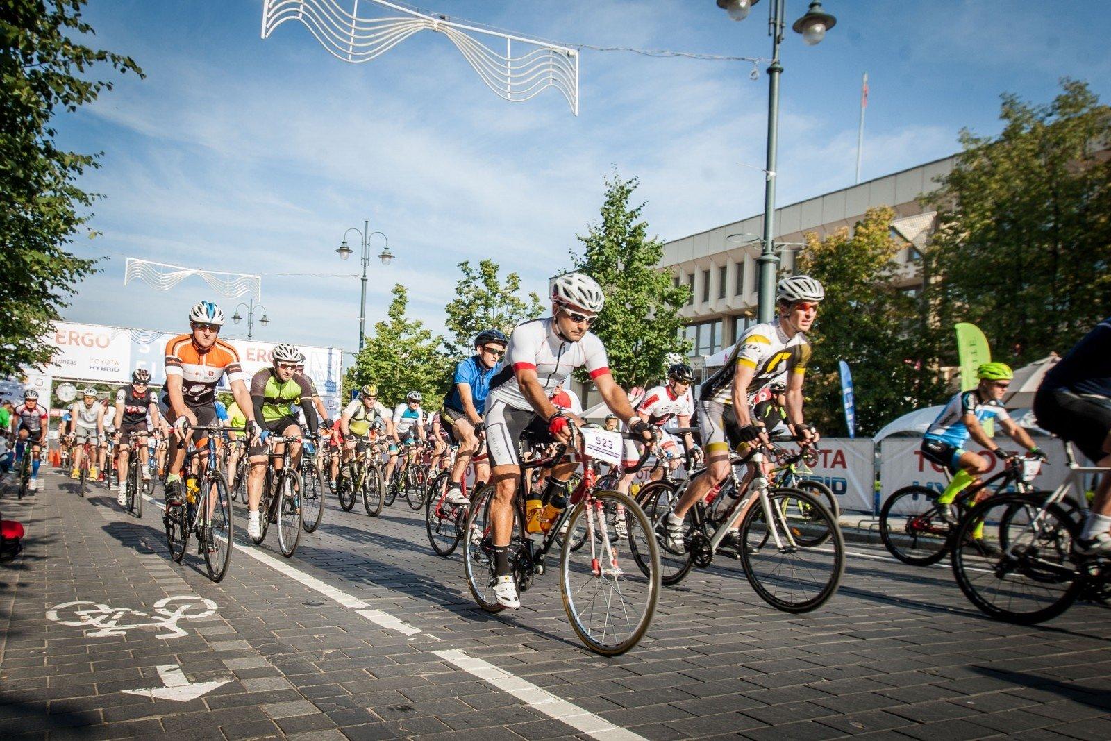 Лучшие события этого лета в Вильнюсе Лучшие события этого лета в Вильнюсе velomaratonas 72100088