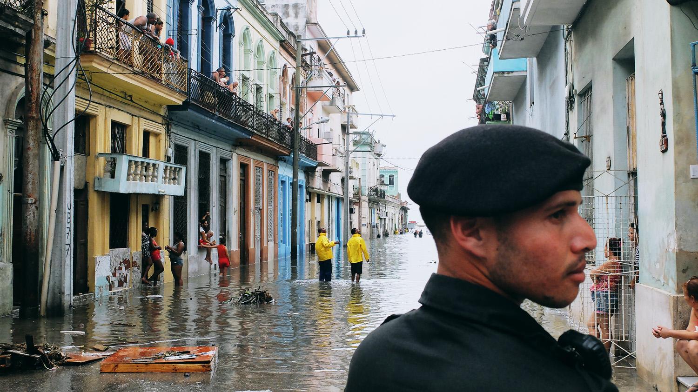 «Хочу домой» с Кубы. Часть 3 «Хочу домой» с Кубы. Часть 3 03 3