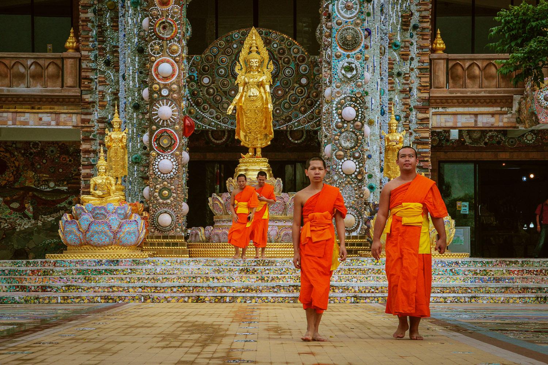 7 необычных и малоизвестных храмов Таиланда 7 необычных и малоизвестных храмов Таиланда 2a