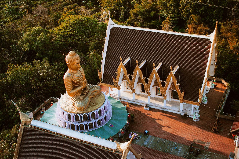 7 необычных и малоизвестных храмов Таиланда 7 необычных и малоизвестных храмов Таиланда 4a