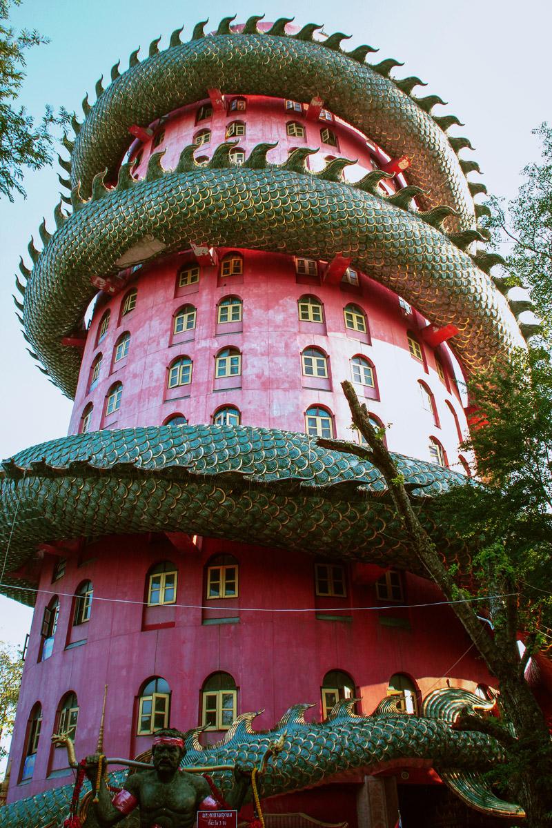 7 необычных и малоизвестных храмов Таиланда 7 необычных и малоизвестных храмов Таиланда 4b