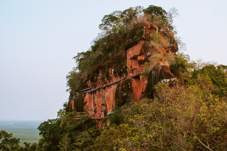 7 необычных и малоизвестных храмов Таиланда 7 необычных и малоизвестных храмов Таиланда 5a