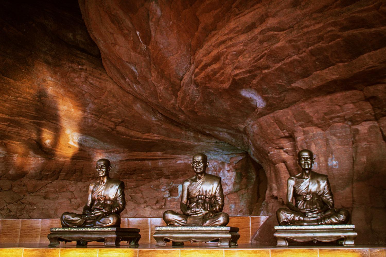 7 необычных и малоизвестных храмов Таиланда 7 необычных и малоизвестных храмов Таиланда 5b