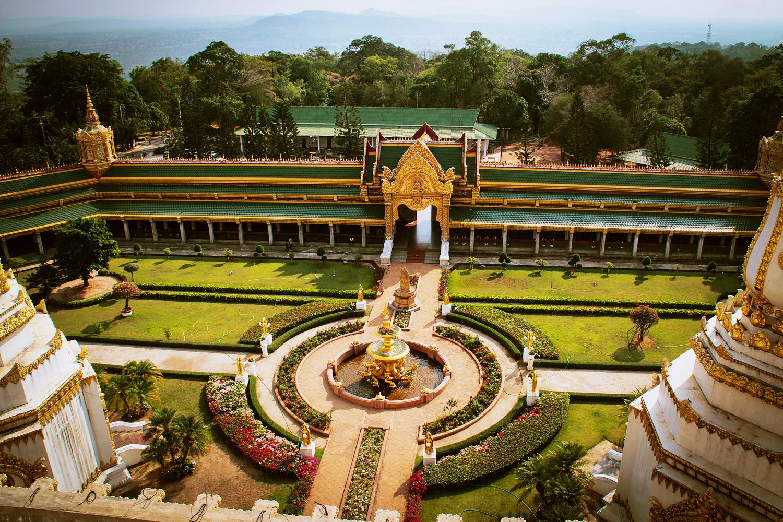 7 необычных и малоизвестных храмов Таиланда 7 необычных и малоизвестных храмов Таиланда 7a