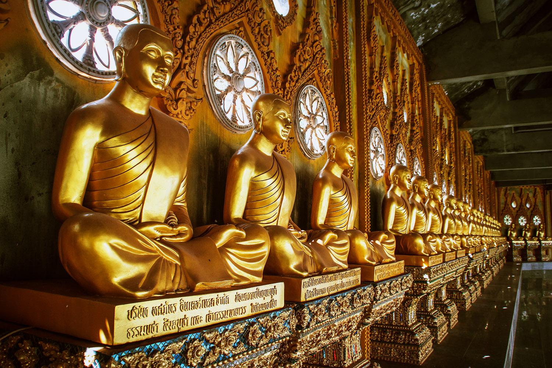 7 необычных и малоизвестных храмов Таиланда 7 необычных и малоизвестных храмов Таиланда 7b