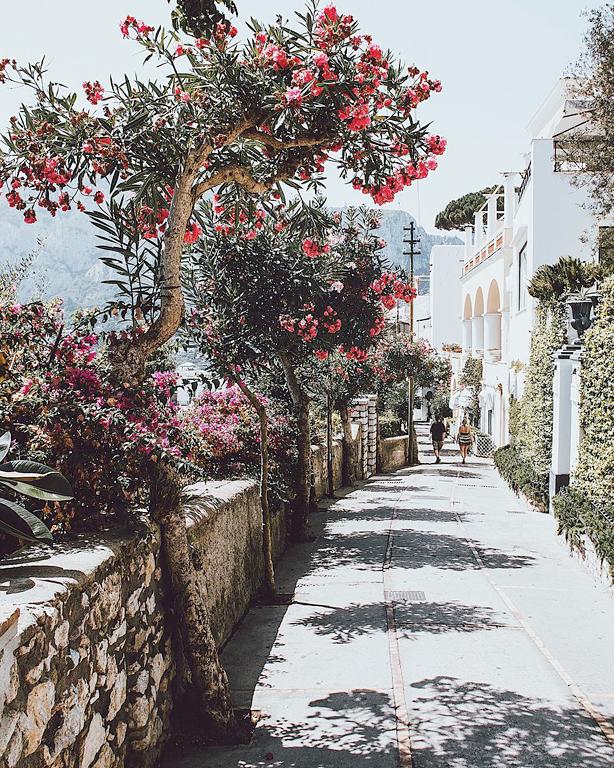 Пляжные столицы Италии 4