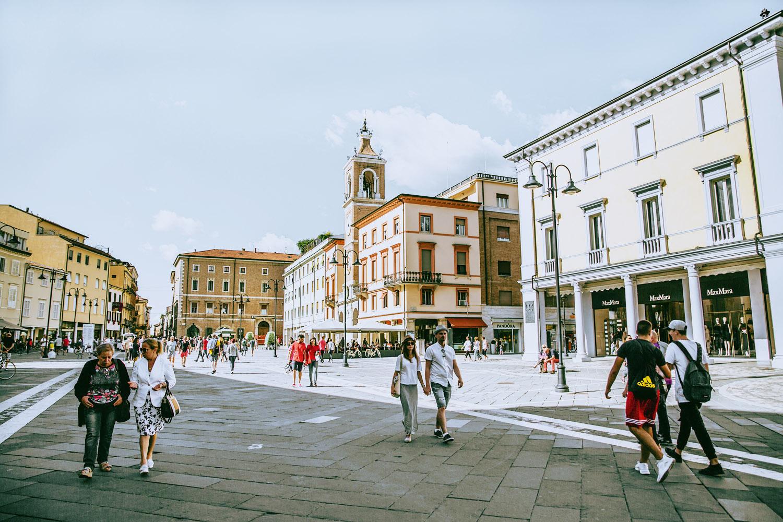 Пляжные столицы Италии Depositphotos 176012676 l 2015