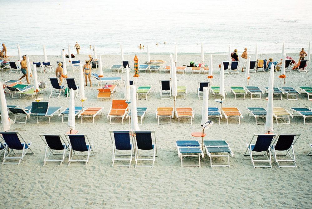Пляжные столицы Италии cinq2