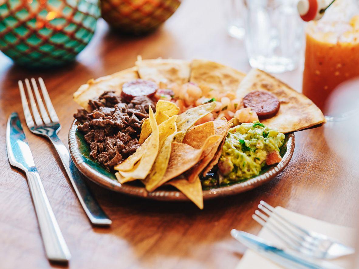 Мексиканская кухня: гайд Мексиканская кухня: гайд 30593295