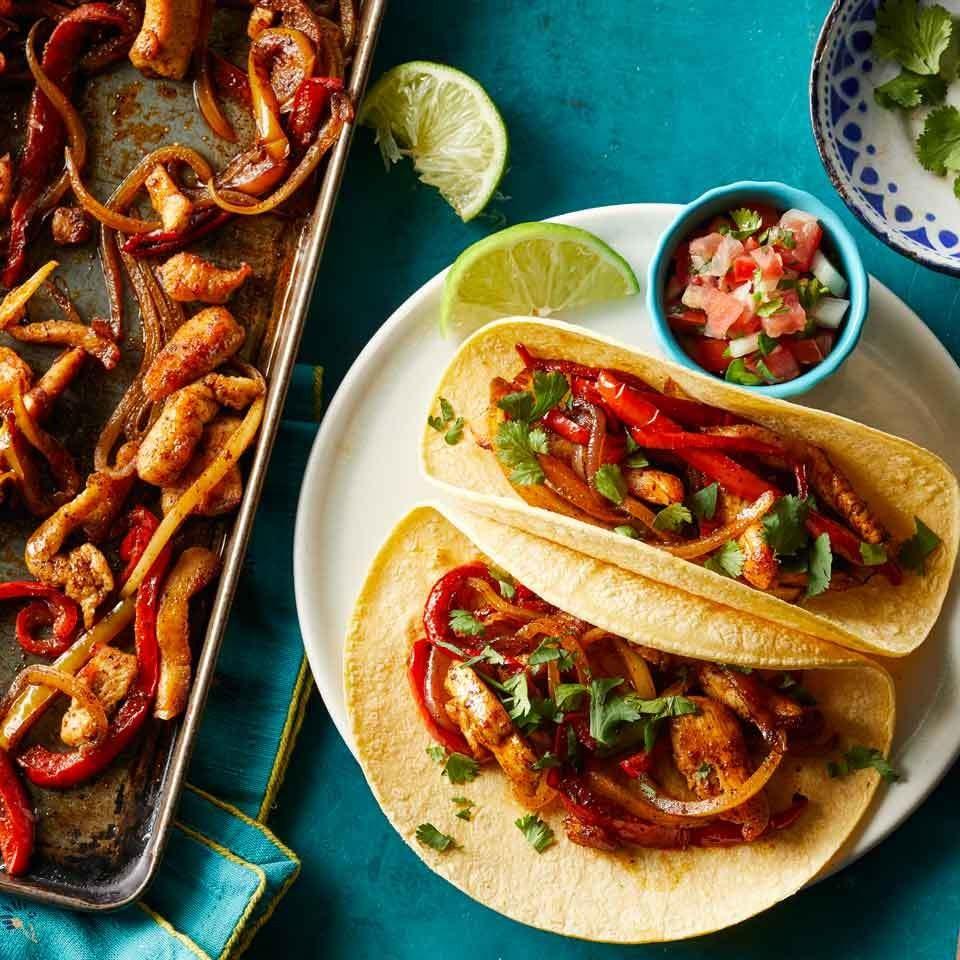 Мексиканская кухня: гайд Мексиканская кухня: гайд 4504761