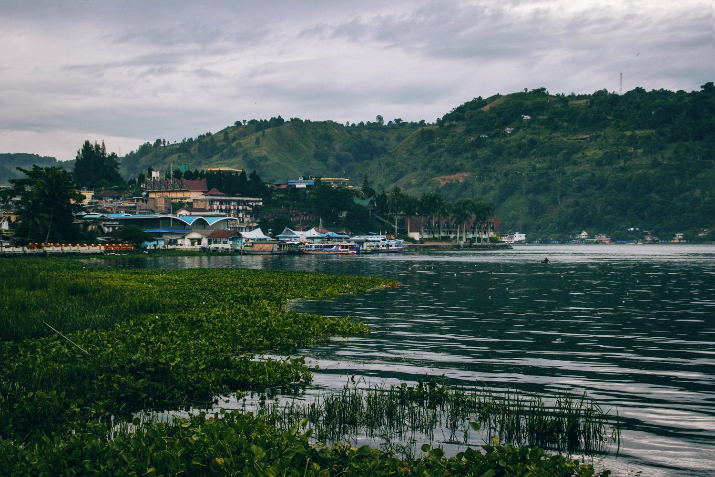 Едем на озеро Тоба Едем на озеро Тоба  MG 7054