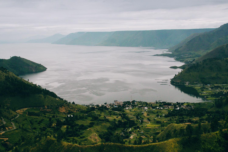 Едем на озеро Тоба Едем на озеро Тоба  MG 7473