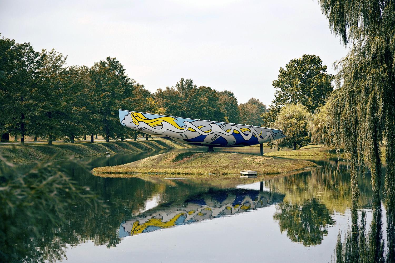 Галереи на природе: 10 классных скульптурных парков Галереи на природе: 10 классных скульптурных парков 150817 bpl woodbury