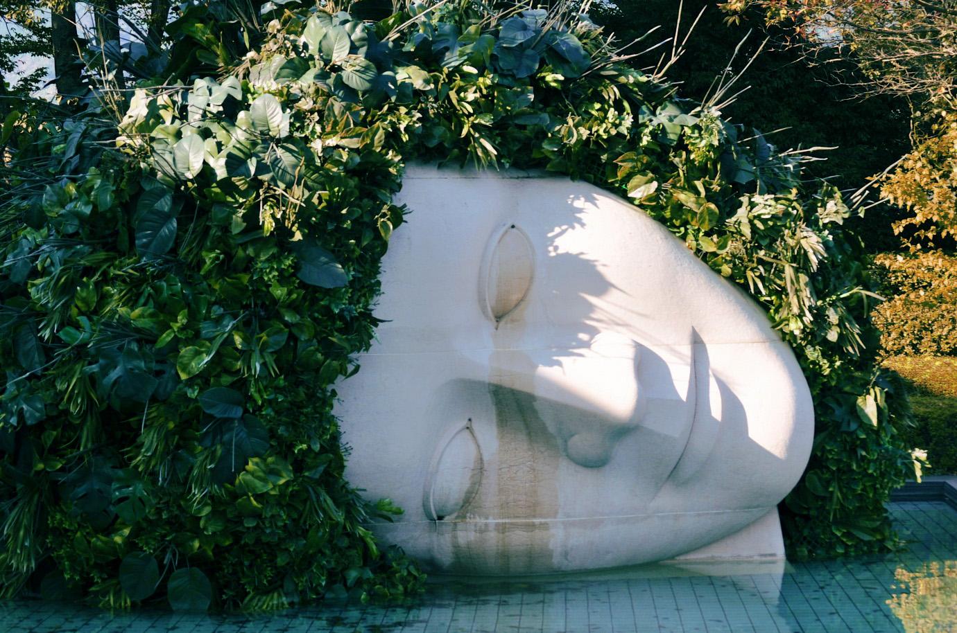 Галереи на природе: 10 классных скульптурных парков Галереи на природе: 10 классных скульптурных парков Hakone