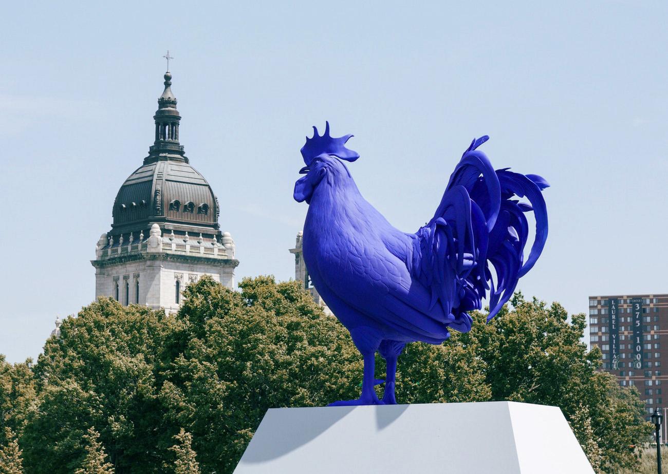 Галереи на природе: 10 классных скульптурных парков Галереи на природе: 10 классных скульптурных парков Minneapolis 20Sculpture 20Garden