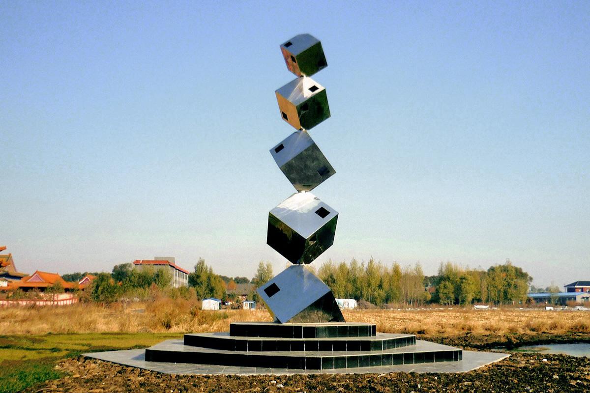 Галереи на природе: 10 классных скульптурных парков Галереи на природе: 10 классных скульптурных парков china