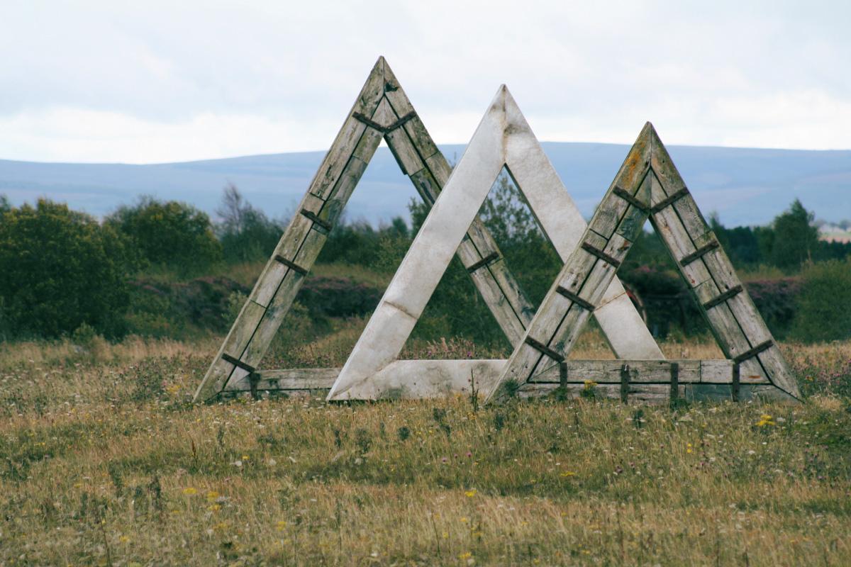Галереи на природе: 10 классных скульптурных парков Галереи на природе: 10 классных скульптурных парков ireland