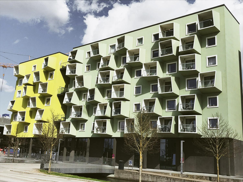 Личный опыт: Как устроена учеба в бизнес-школе Копенгагена Личный опыт: Как устроена учеба в бизнес-школе Копенгагена 13