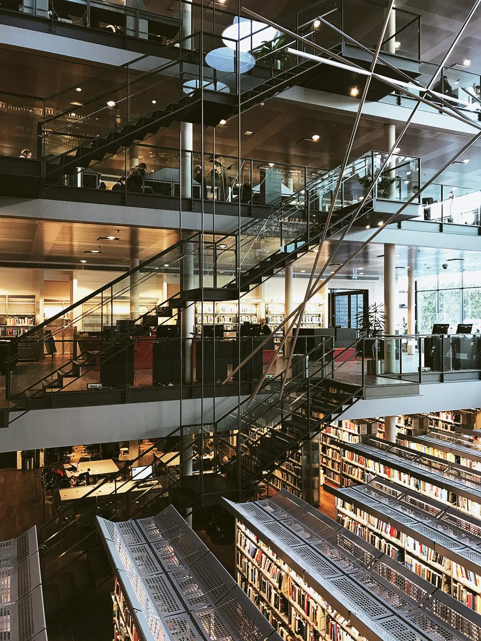 Личный опыт: Как устроена учеба в бизнес-школе Копенгагена Личный опыт: Как устроена учеба в бизнес-школе Копенгагена 8