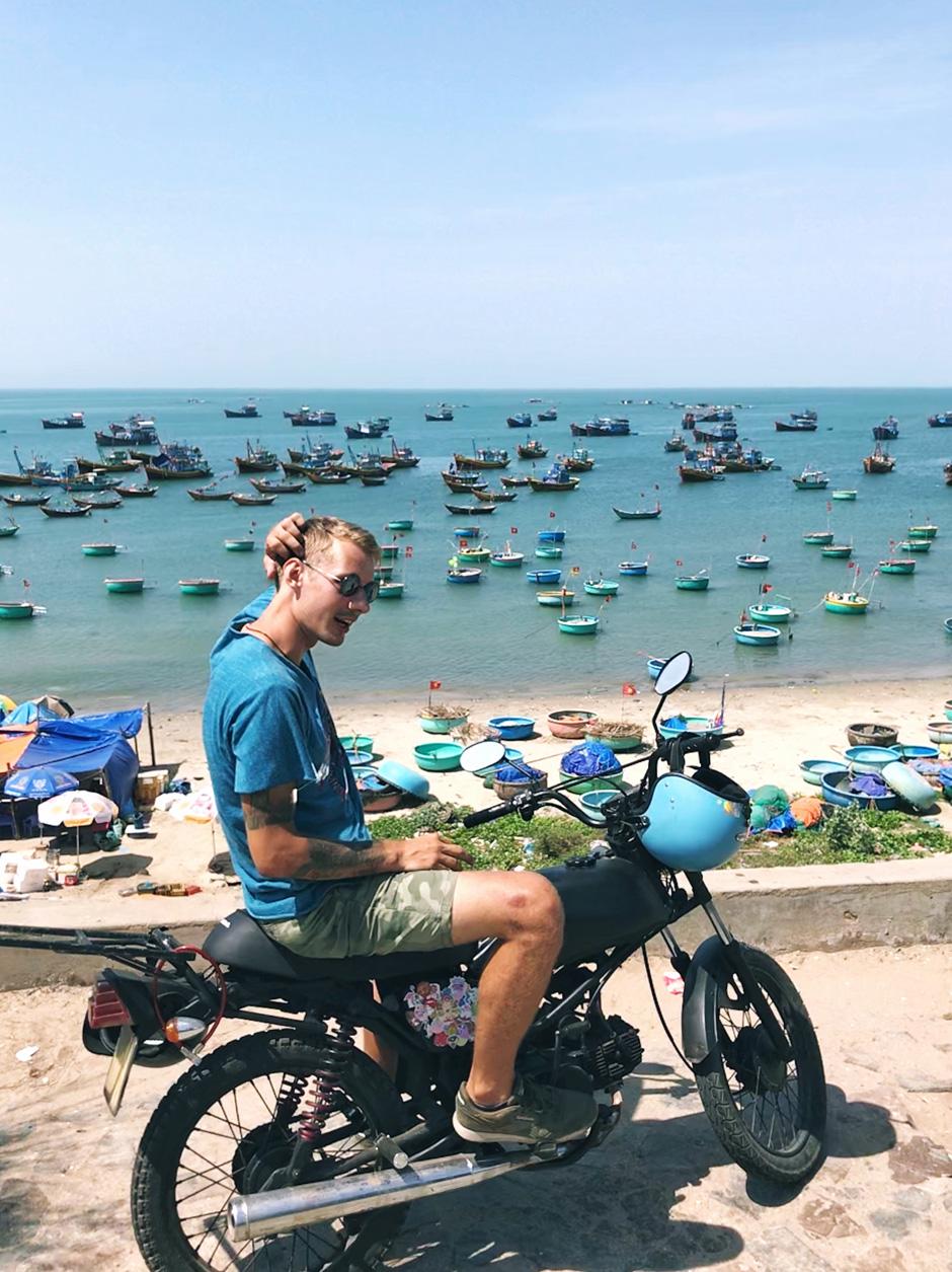 Вьетнам: на мотоцикле через всю страну Вьетнам: на мотоцикле через всю страну FullSizeRender 12 05 18 01 00 26