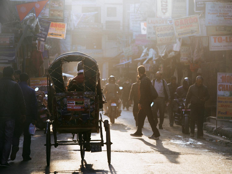 Опыты: как поехать учительницей в Гималаи и не испугаться бедности Опыты: как поехать учительницей в Гималаи и не испугаться бедности 3