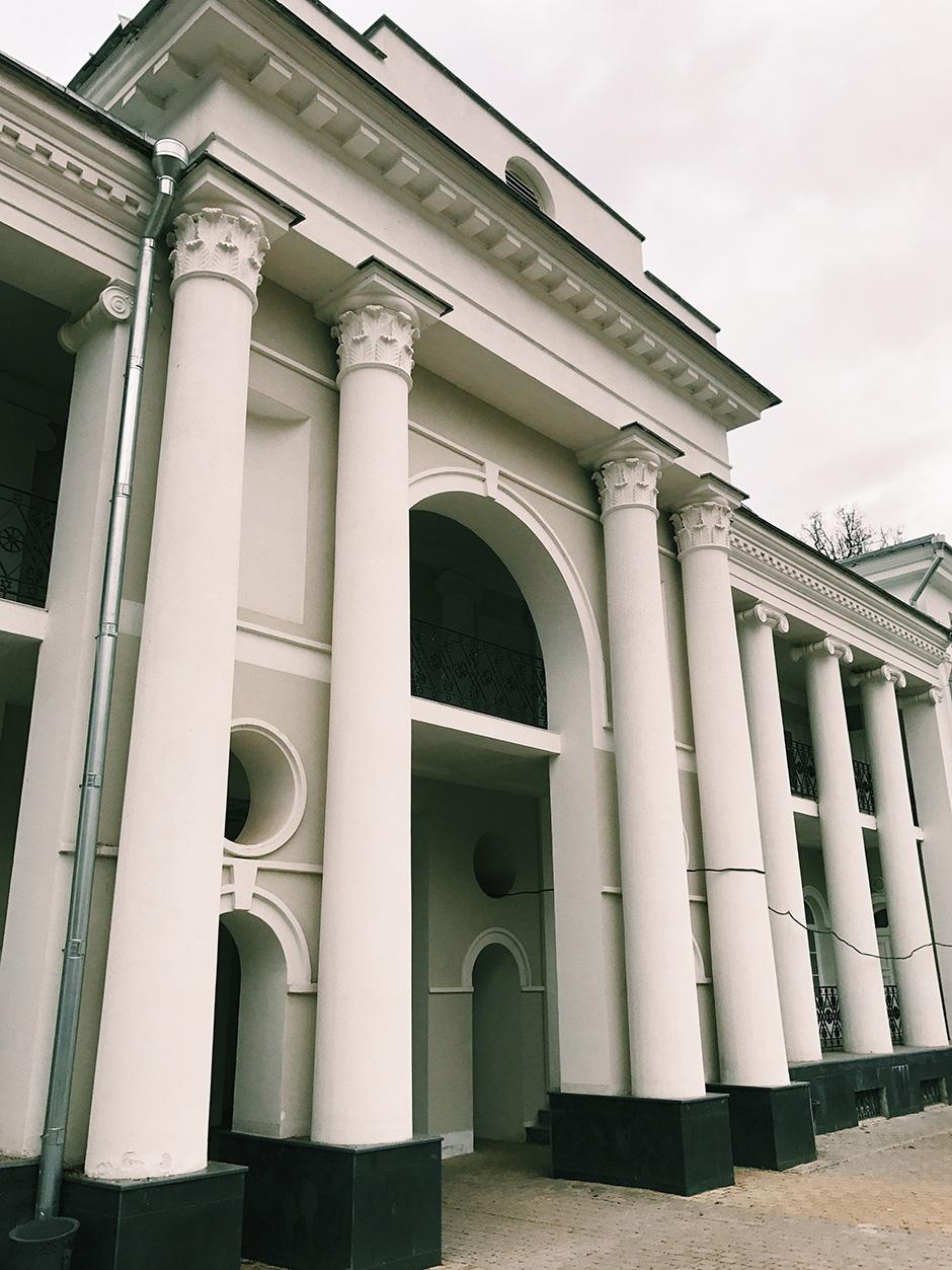 Место недели: усадьба Булгаков в Жиличах Место недели: усадьба Булгаков IMG 3704