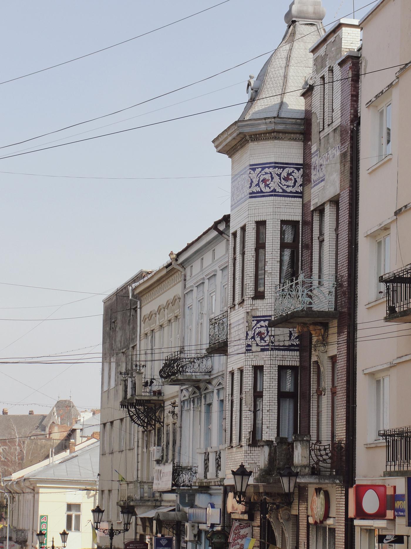 Три интересных города Западной Украины|В дороге - сайт о путешествиях и приключениях